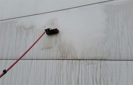 image of Cladding Clean